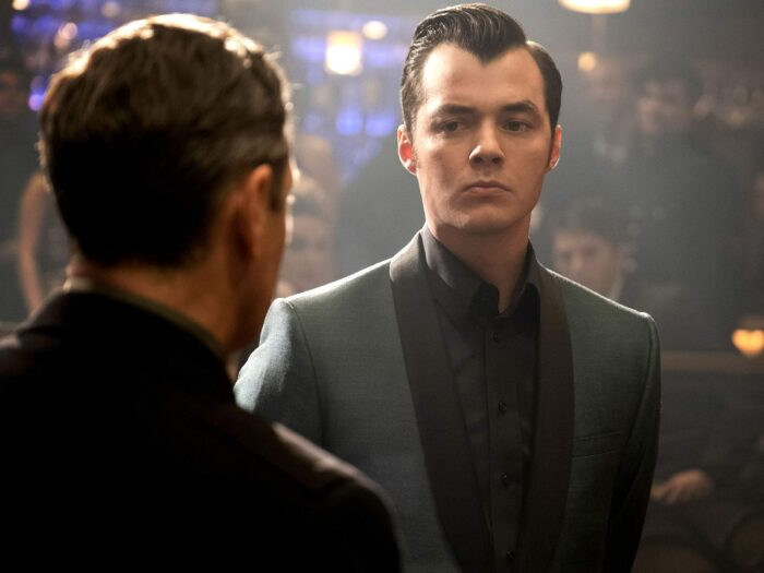 First look UK TV review: Pennyworth Season 2