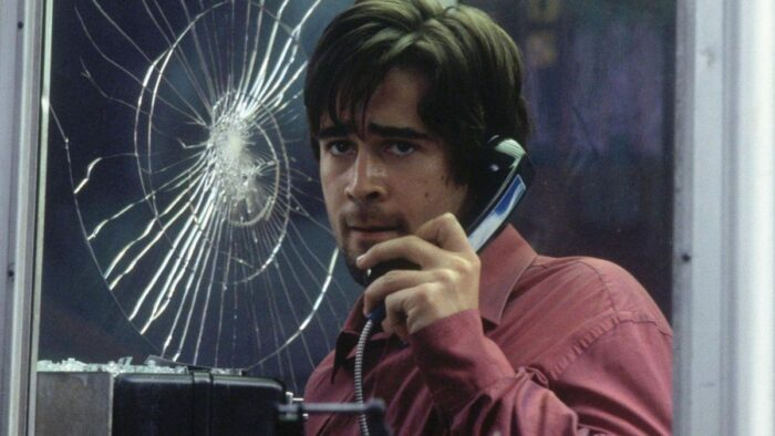 VOD film review: Phone Booth