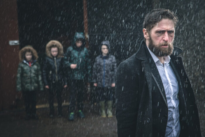 Glasgow Film Festival review: Redemption of a Rogue