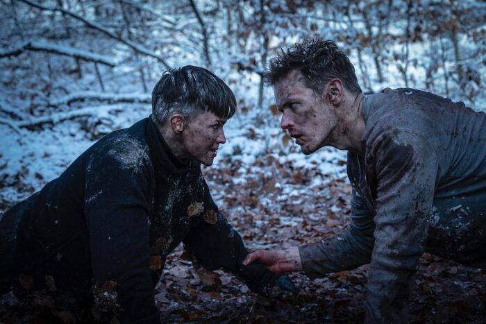 VOD film review: SAS: Red Notice