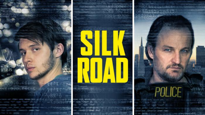 VOD film review: Silk Road