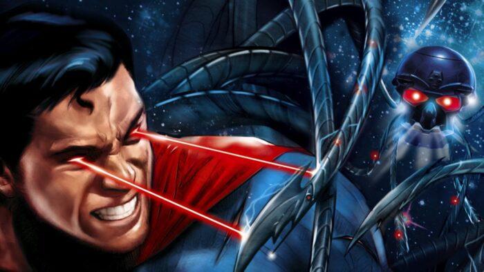 Superhero Sundays: Superman: Unbound (2013)