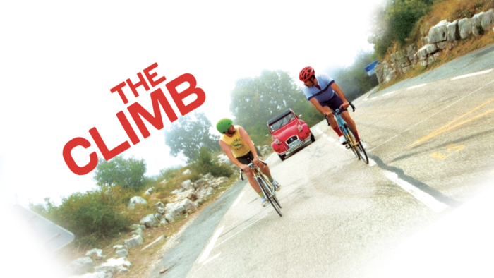 VOD film review: The Climb