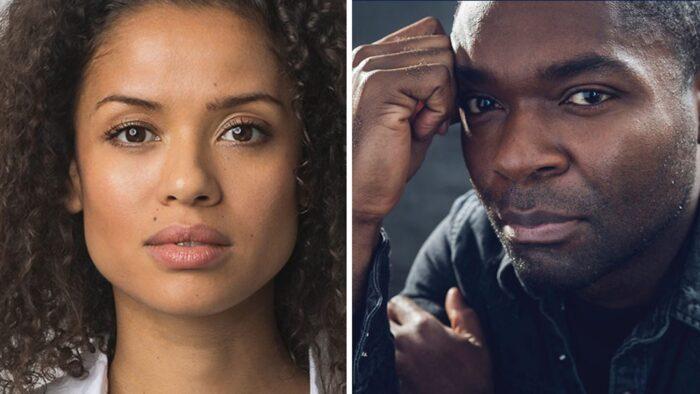 Gugu Mbatha-Raw, David Oyelowo to star in BBC One's The Girl Before