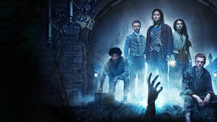 Netflix UK TV review: The Irregulars