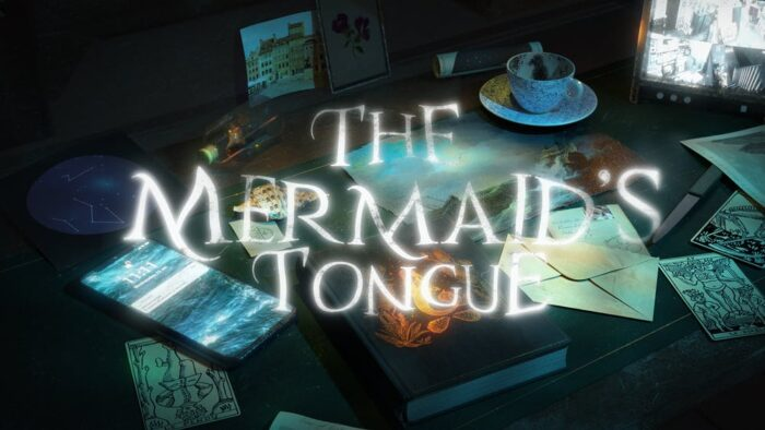 Digital theatre review: The Mermaid's Tongue