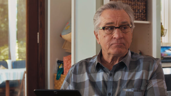 Amazon UK film review: The War with Grandpa