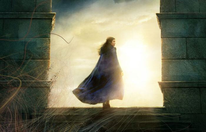 Amazon's The Wheel of Time set for November release