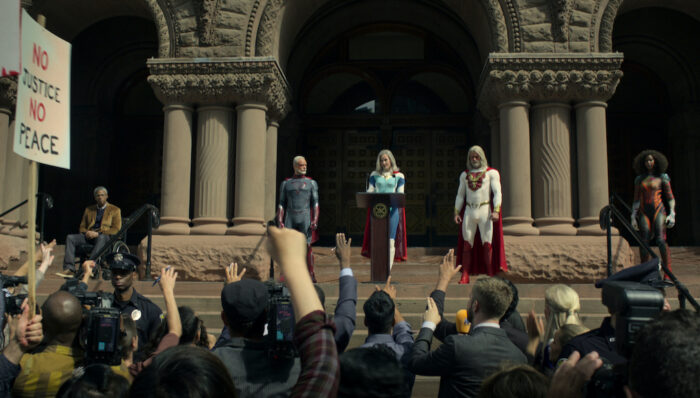 Watch: Netflix drops new trailer for Jupiter's Legacy
