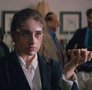 VOD film review: Shiva Baby