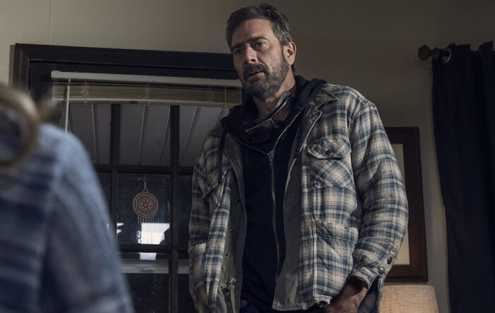 UK TV review: The Walking Dead Season 10, Episode 22 (Here's Negan)