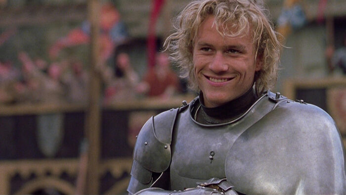 VOD film review: A Knight's Tale