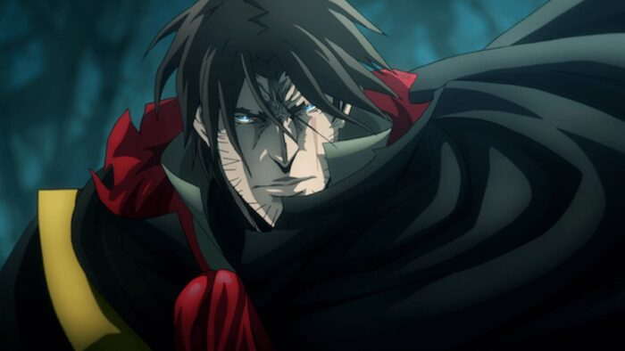 Watch: Trailer for Castlevania Season 4