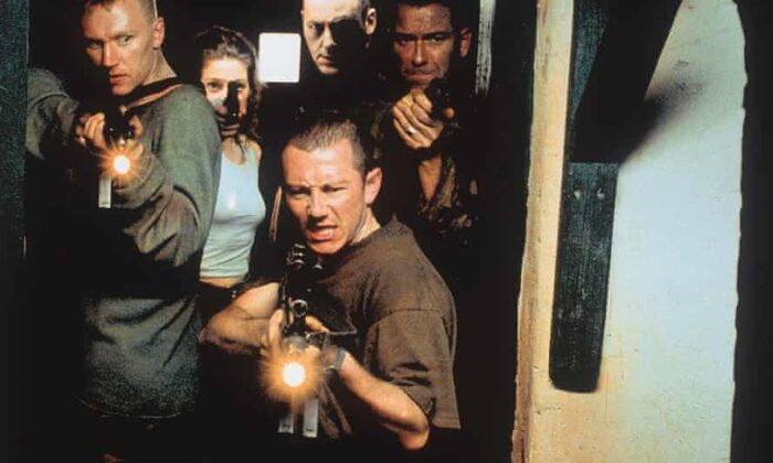Dog Soldiers review: A rip-roaring, action-packed horror