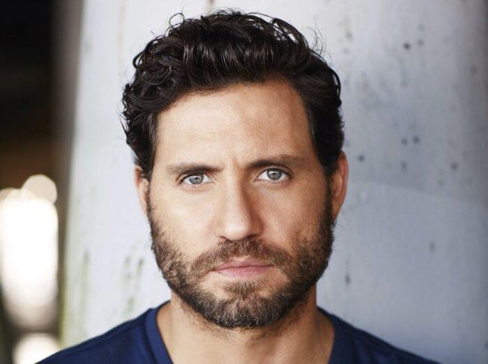 Edgar Ramírez to star in Netflix's Florida Man