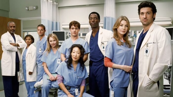 Why Grey's Anatomy should be your next box set