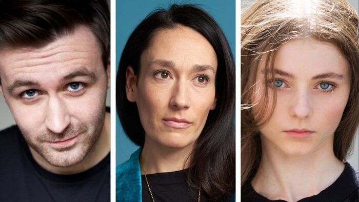 Thomasin McKenzie, Sian Clifford, Jessica Hynes to star in BBC One's Life After Life