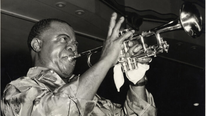 Apple orders Louis Armstrong documentary