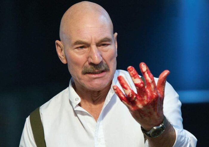 VOD film review: Macbeth (2010)