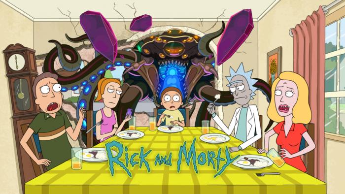 Rick and Morty Season 5 set for June UK air date
