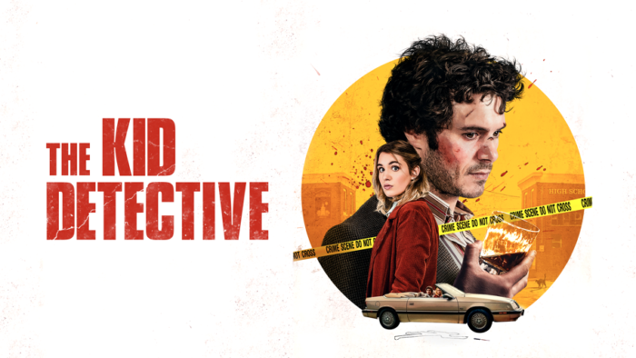 VOD film review: The Kid Detective