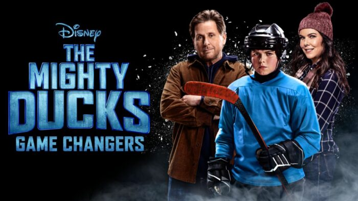 First look Disney+ UK TV review: The Might Ducks: Game Changers