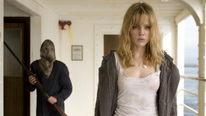 VOD film review: Triangle