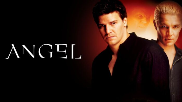 Angel: Looking back at the Buffy spin-off that slayed