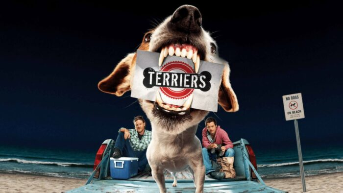Why Terriers should be your next box set