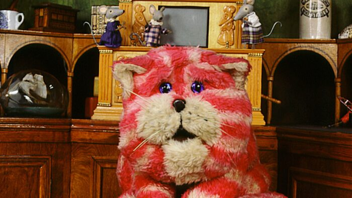 Bagpuss: A love letter to a magical childhood classic
