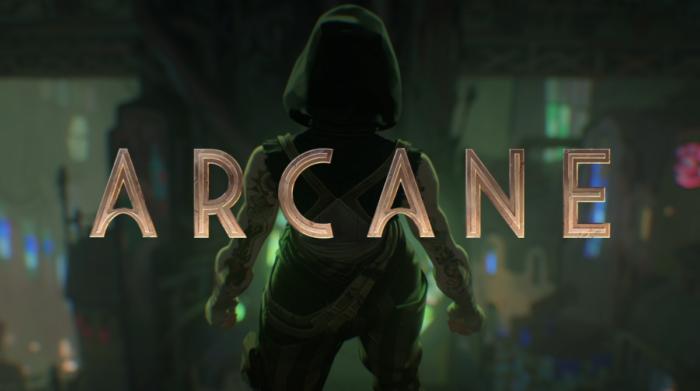 Arcane: Netflix announces League of Legends animated series