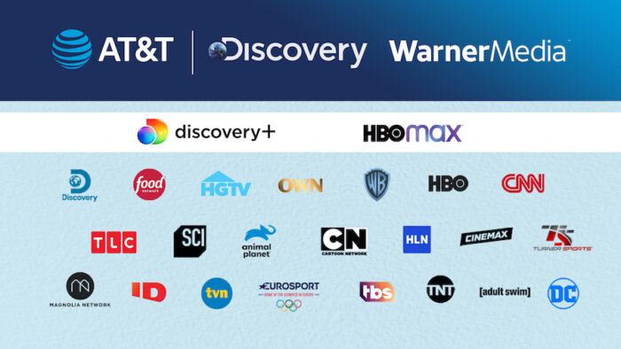 WarnerMedia and Discovery to merge as streaming battle escalates