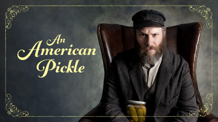 VOD film review: An American Pickle