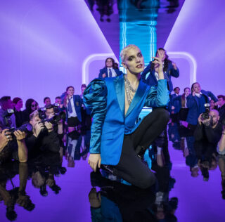 Everybody's Talking About Jamie review: A winning, feel-good number