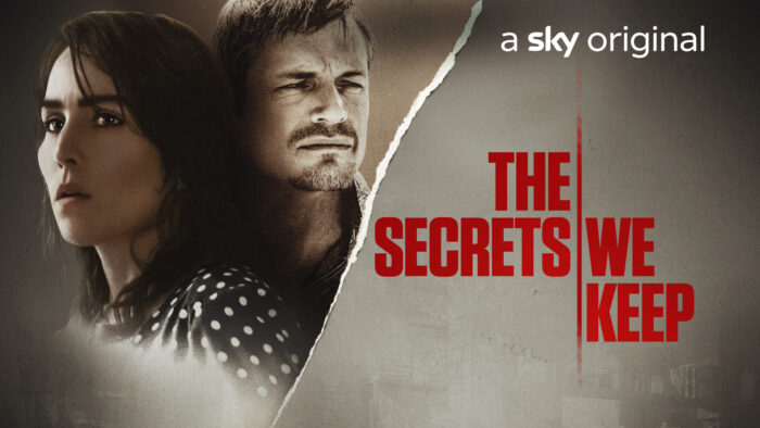 VOD film review: The Secrets We Keep
