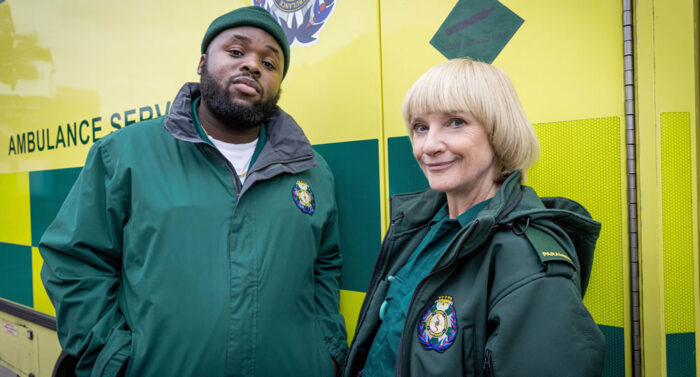 UK TV review: Bloods