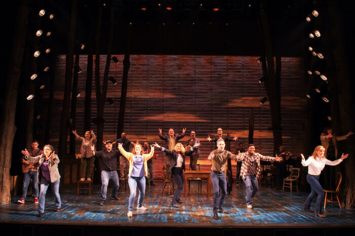 Apple TV+ to bring Come from Away to screens