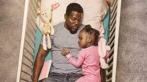 Netflix UK film review: Fatherhood