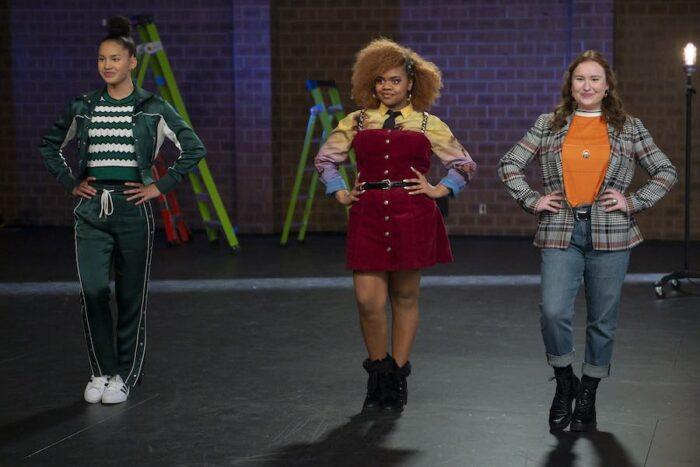 Trailer: High School Musical: The Musical: The Series returns for Season 2