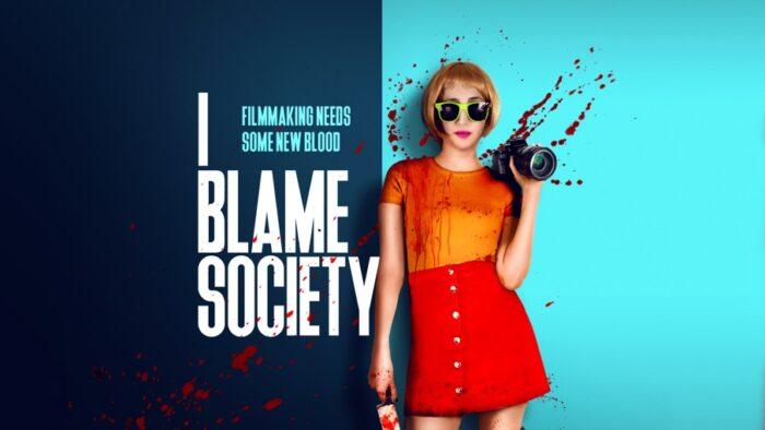 VOD film review: I Blame Society