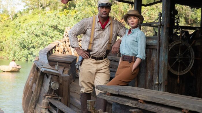 Jungle Cruise to debut on Disney+ and in cinemas this July