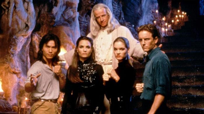 Mortal Kombat: Looking back at the 1995 film