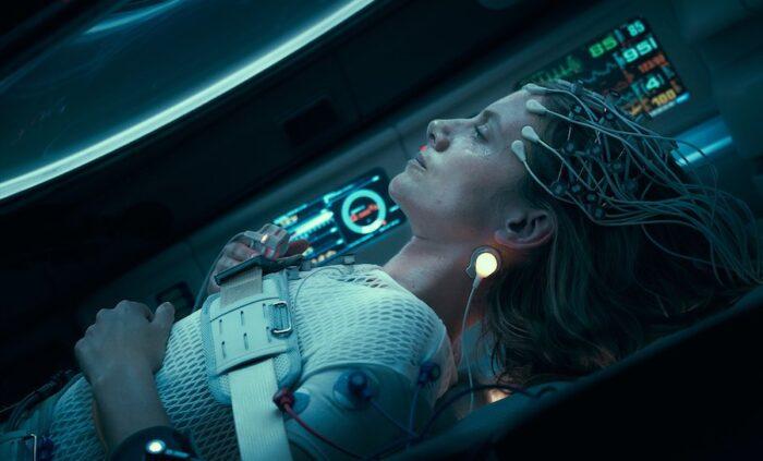 Netflix UK film review: Oxygen