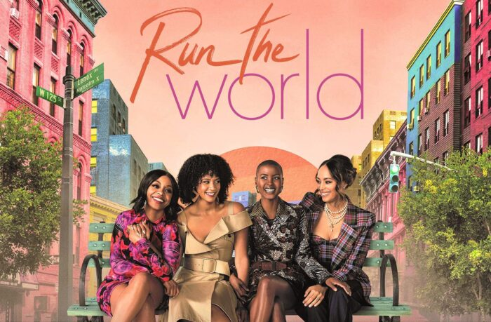 Trailer: Run the World set for STARZPLAY debut this May