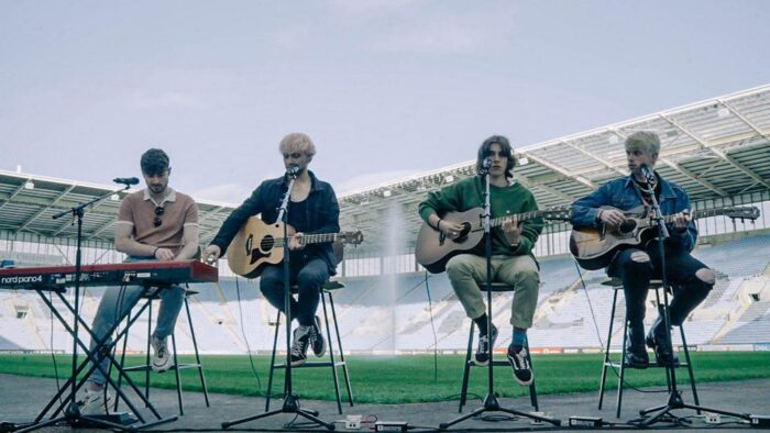 Since September: BBC launches The Empty Seats Tour on YouTube