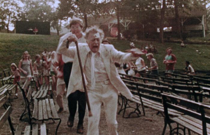 Romero's The Amusement Park leads Shudder summer slate