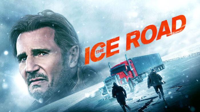 Trailer: Liam Neeson's The Ice Road heads to Amazon Prime Video