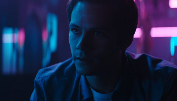VOD film review: Flashback (2021)