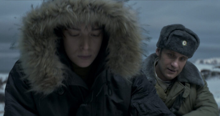 Shudder UK film review: Superdeep (aka Kolskaya sverhglubokaya)