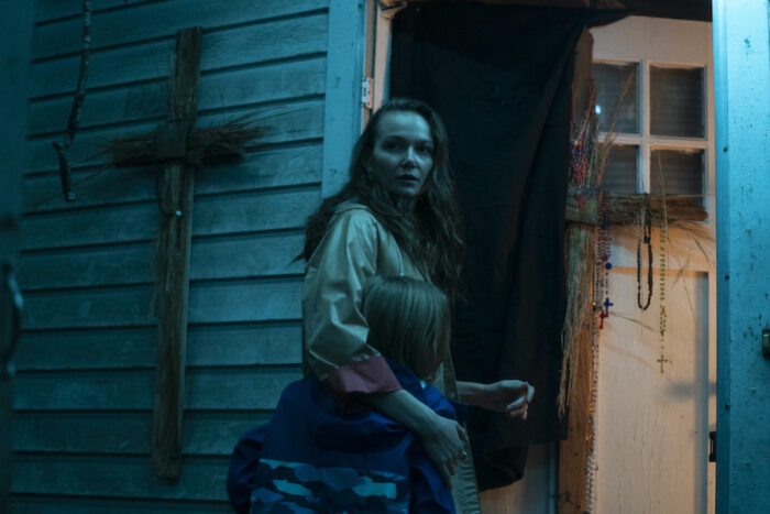 What's coming soon to Shudder UK in July 2021?